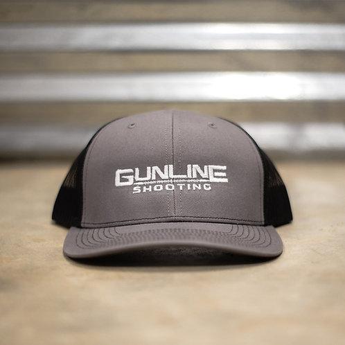 Gunline Shooting Snapback