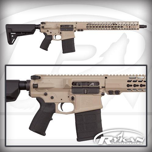 6.5 Creedmoor Rifle - Desert Sage Cerakote