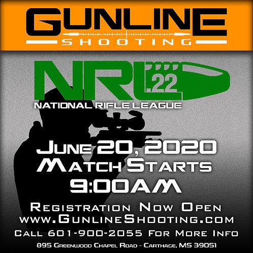 June NRL22 Match