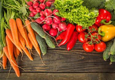 CANCELLED--Veggie Basics Class 1