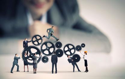 La mediación en el ámbito de las organizaciones