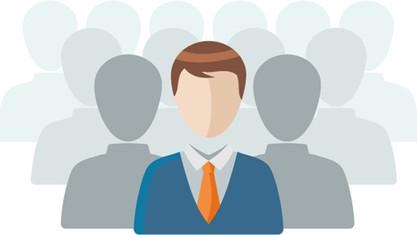 Curso sobre liderazgo, motivación y gestión de equipos.