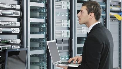Formación de Certificación de Administrador de Sistemas en Windows Server 2012.