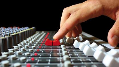 Curso Técnico profesional de sonido