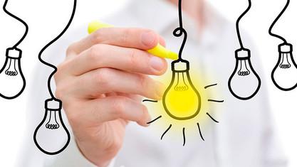 Formación sobre Gestión del pensamiento creativo y la innovación empresarial.