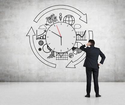 Nuevo curso de Gestión del Tiempo para Arcgisa