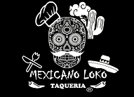 Mexicano loko food truck