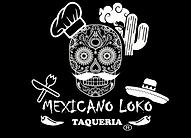 Mexicano loko food truck
