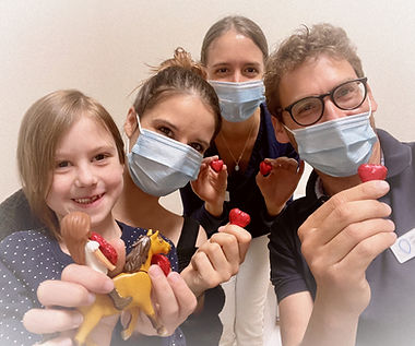 Kinderkardiologie Zürich - 05.05. - Tag des herzkranken Kindes