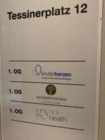 Kinderherzen - Zentrum für Kinderkardiologie
