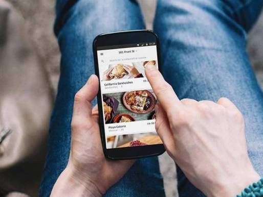 Andrew Cromer answers: In food delivery, do the rewards for your restaurant outweigh the risks?