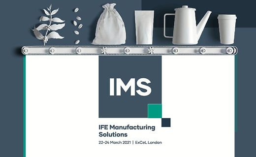 IFE Manufacturing Solutions 2022