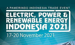 Electric & Power Indonesia 2021