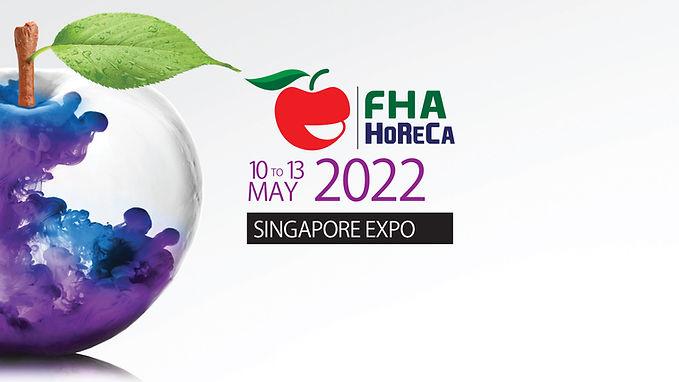 Food & Hotel ASIA HoReCa 2022