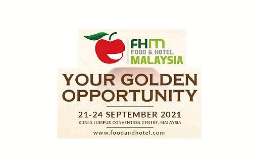 Food & Hotel Malaysia 2021