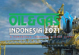 Oil & Gas Indonesia 2021