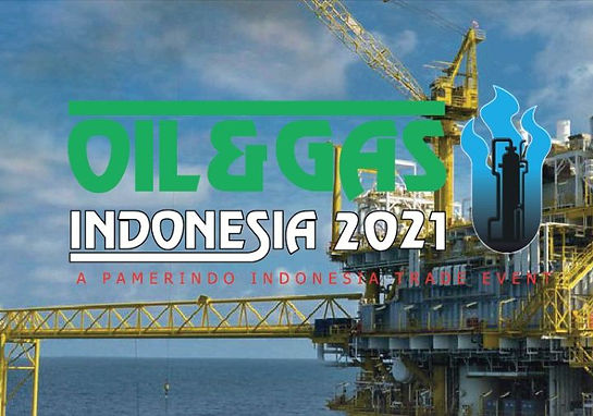 Oil & Gas Indonesia 2021
