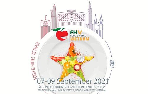 Food & Hotel Vietnam 2021