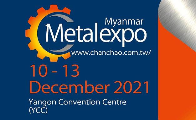 Metalexpo Myanmar 2021