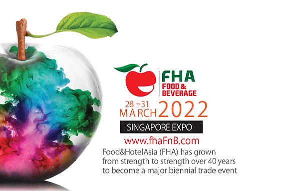 Food & Hotel ASIA Food & Beverage 2022
