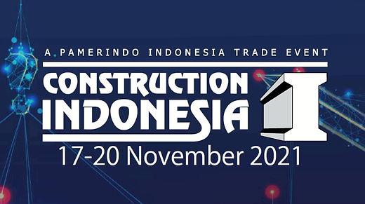 Construction Indonesia 2021