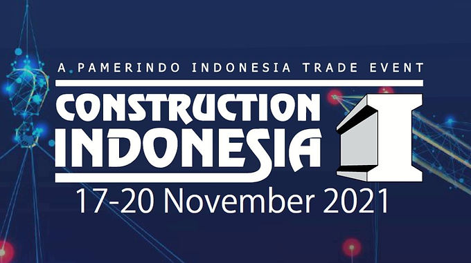 Construction Indonesia 2021