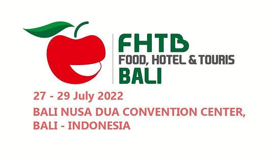 Food, Hotel & Tourism Bali 2022