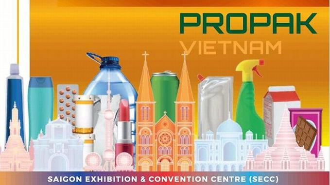 Propak Vietnam 2022- Digital Connect 2021 開催