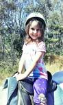Alisz Laloz - trail ride little league.j