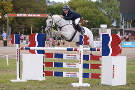 Showjumping - An Equestrian Discipline Part 1