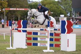 Showjumping - An Equestrian Discipline Part 1