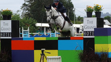 Bega Showjumping Cup 2016