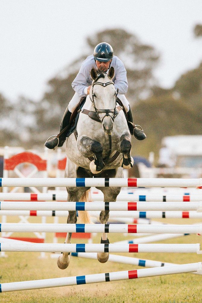 Success at the 2014 NSW Championships in Boorowa