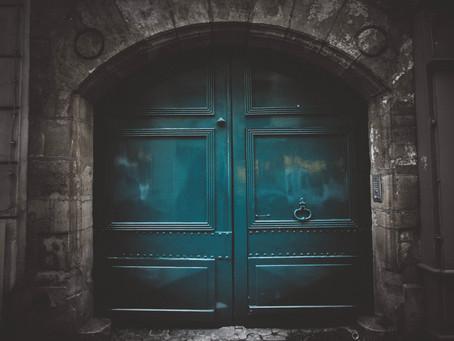 Doorway of Deliverance