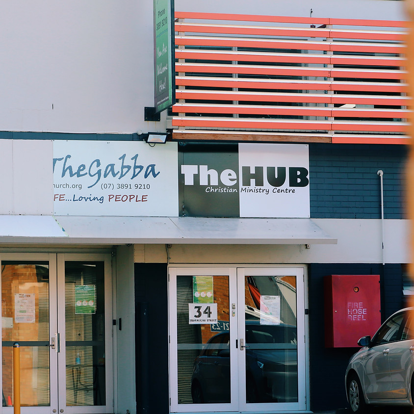 Mission Spot - ReachAcross Brisbane