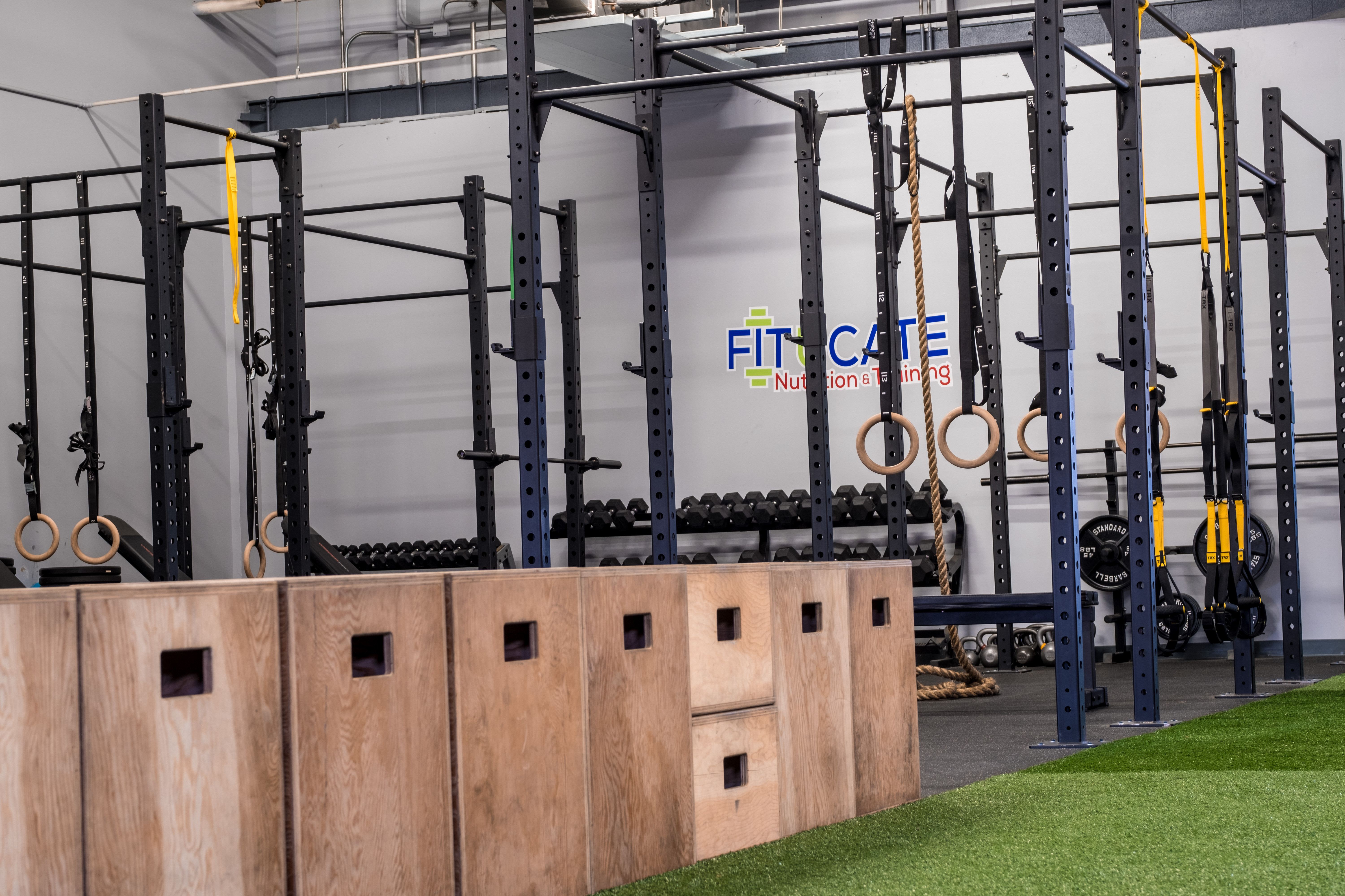 6 Week Strength & Conditioning
