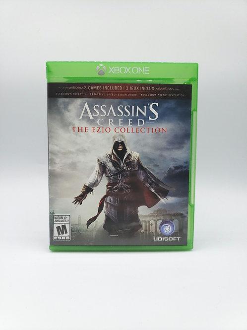 Assassin's Creed : The Ezio Collection - XB1