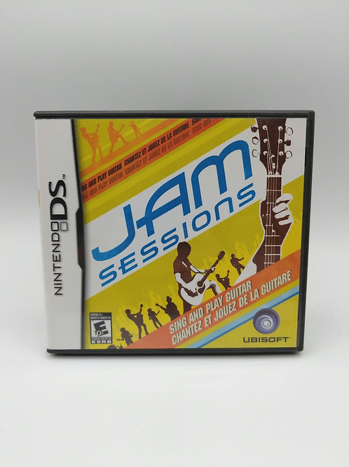 Jam Sessions – DS