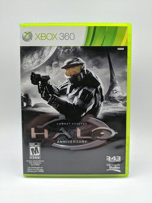 Halo : Combat Evolved Anniversary – 360