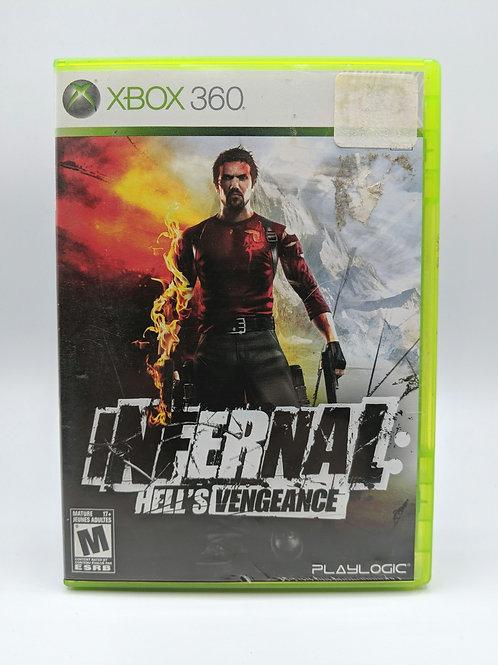 Infernal Hell's Vengance – 360
