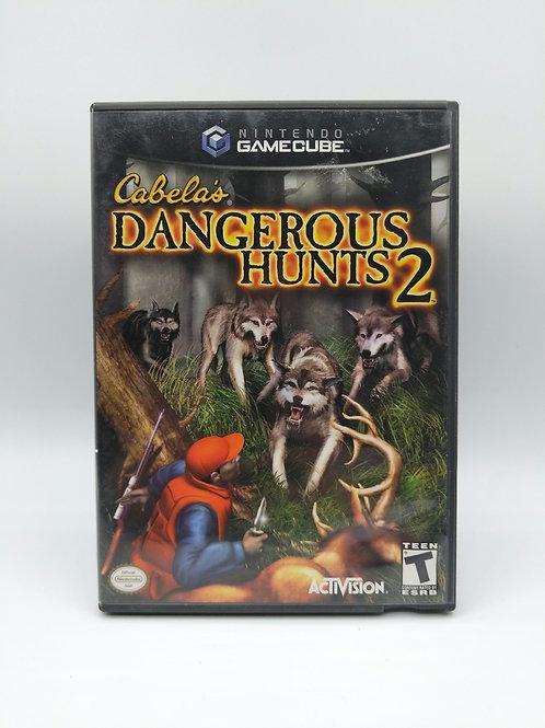 Cabela's Dangerous Hunts 2 – NGC