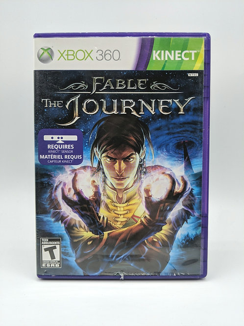 Fable Journey – 360