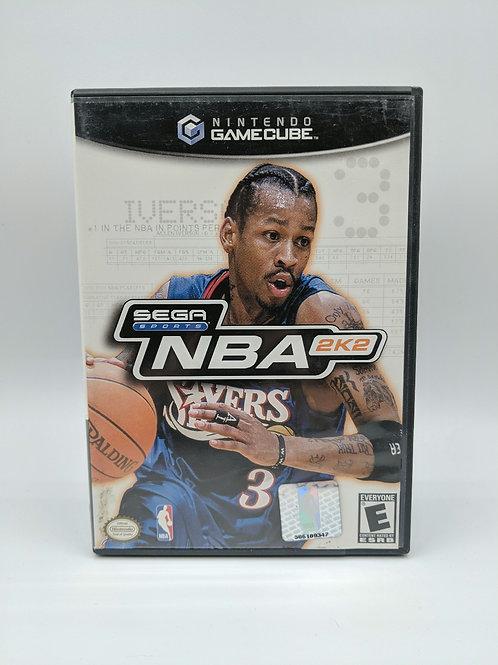 NBA 2K2 – NGC