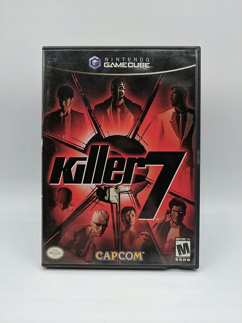 Killer 7 – NGC