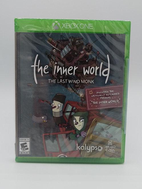 The Inner World: The Last Wind Monk - XB1