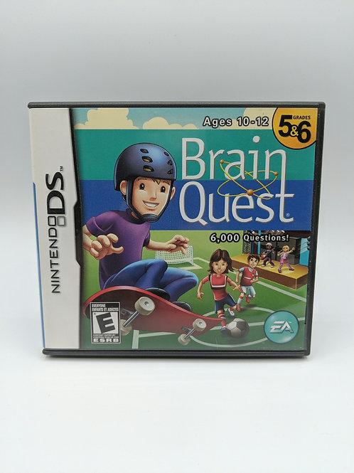 Brain Quest - DS