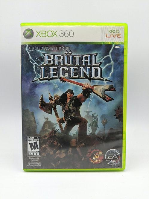 Brutal Legend – 360