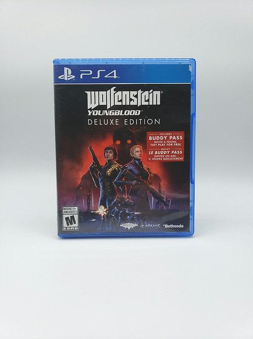 Wolfenstein Youngblood - PS4