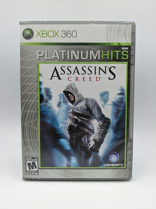 Assassin's Creed – 360