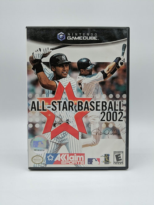All-Star Baseball 2002 – NGC